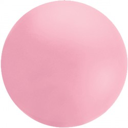 SHELL PINK 4' CLOUDBUSTER