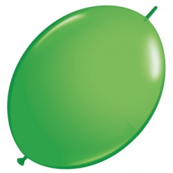 """SPRING GREEN 6"""" FASHION QUICK LINK (50CT)"""