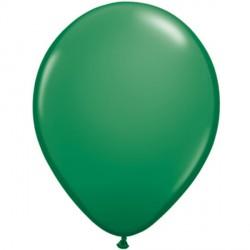 """GREEN 11"""" STANDARD (6X6CT)"""