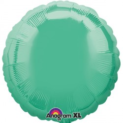 WINTER GREEN ROUND STANDARD S15 FLAT A