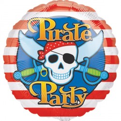 PIRATE PARTY STANDARD S40 PKT