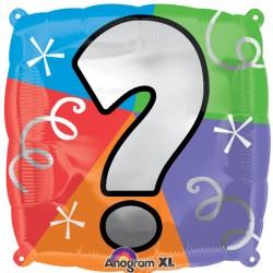 QUESTION MARK STANDARD S30 PKT