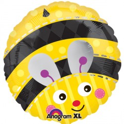 CUTE BUMBLE BEE STANDARD S40 PKT