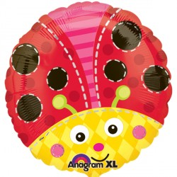 CUTE LADY BUG STANDARD S40 PKT