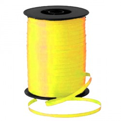 YELLOW 5MM RIBBON 500M