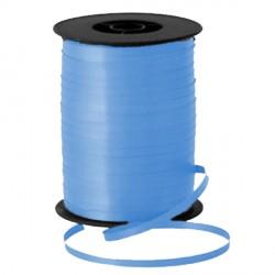 LIGHT BLUE 5MM RIBBON 500M (BULK 30 ROLLS)