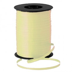 IVORY 5MM RIBBON 500M