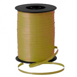 GOLD 5MM RIBBON 500M