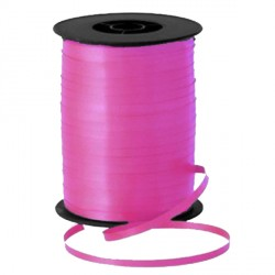 FUCHSIA 5MM RIBBON 500M