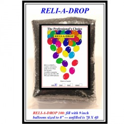 RELI-A-DROP 7 ft x 4 ft 100 9""