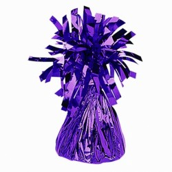 PURPLE FOIL WEIGHTS 170g 12CT