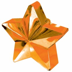 ORANGE STAR WEIGHTS 170g 12CT