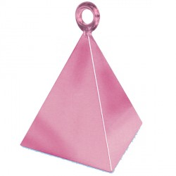 PEARL PINK PYRAMID WEIGHTS 150g 12CT