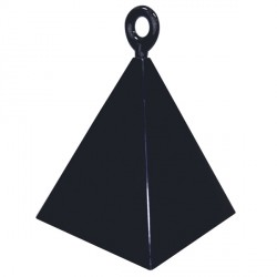 BLACK PYRAMID WEIGHTS 150g 12CT