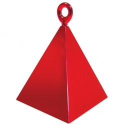 RED PYRAMID WEIGHTS 150g 12CT