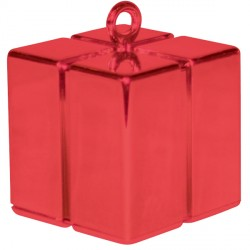 RED GIFT BOX WEIGHTS 110g 12CT