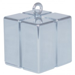 SILVER GIFT BOX WEIGHTS 110g 12CT
