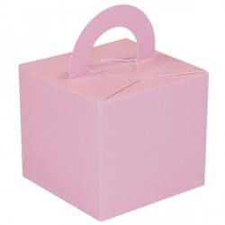 PINK BOUQUET BOX 10CT