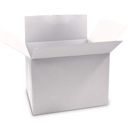"BUBBLE BOX 20.9"" x 17.8"" x 15.4"" 10CT"