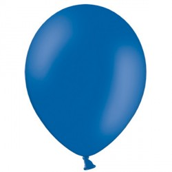 "ROYAL BLUE 12"" PASTEL BELBAL (100CT)"