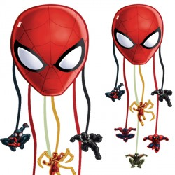 SPIDER-MAN ULTIMATE PINATA (1CT X 6 PACKS)