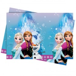 DISNEY FROZEN TABLE COVER (1CT X 12 PACKS)