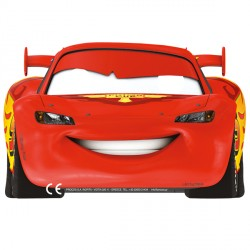 DISNEY CARS PARTY MASKS (6CT X 24 PACKS)