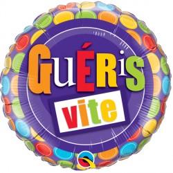 "GUÉRIS VITE POIS 18"" PKT (5CT)"
