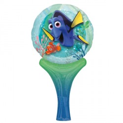 FINDING DORY INFLATE A FUN A05 PKT