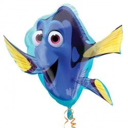 FINDING DORY SHAPE P38 PKT