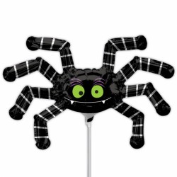 STRIPED SPIDER MINI SHAPE A30 FLAT