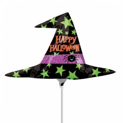 WITCH HAT MINI SHAPE A30 FLAT