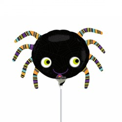 CUTE SPIDER MINI SHAPE A30 FLAT