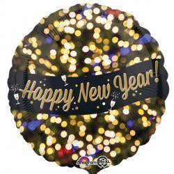 CELEBRATION HAPPY NEW YEAR STANDARD S40 PKT