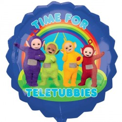 TELETUBBIES GROUP SHAPE P38 PKT