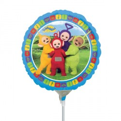 "TELETUBBIES 9"" A20 FLAT"