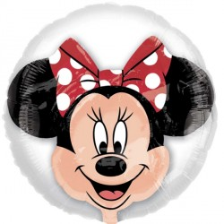 MINNIE MOUSE INSIDER P70 PKT