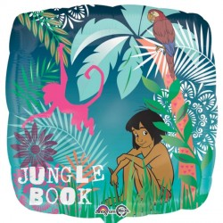 JUNGLE BOOK STANDARD S60 PKT