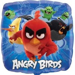 ANGRY BIRDS FILM STANDARD S60 PKT