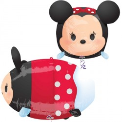 TSUM TSUM MINNIE MOUSE ULTRASHAPE P45 PKT