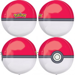 POKEBALL ORBZ G40 PKT