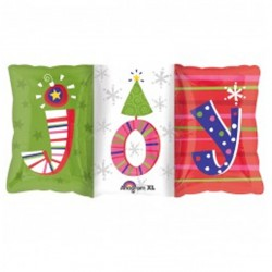 CHRISTMAS JOY SHAPE SALE