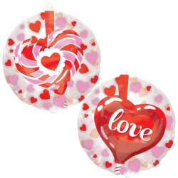 LOLLIPOP LOVE INSIDER P45 PKT