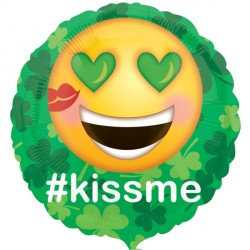 KISS ME EMOTICON STANDARD S40 PKT