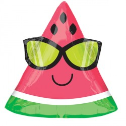 FUN IN THE SUN WATERMELON JUNIOR SHAPE STANDARD S40 PKT