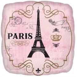 A DAY IN PARIS STANDARD S40 PKT