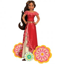 ELENA OF AVALOR AIRWALKER P93 PKT