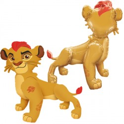 LION GUARD KION AIRWALKER P93 PKT