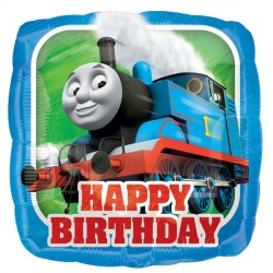 THOMAS  & FRIENDS ALL ABOARD BIRTHDAY STANDARD S60 PKT
