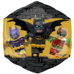 LEGO BATMAN SHAPE P38 PKT